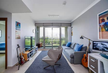 1 Bedroom Flat for Sale in The Views, Dubai - Stunning Full Golf Course View   06 Type