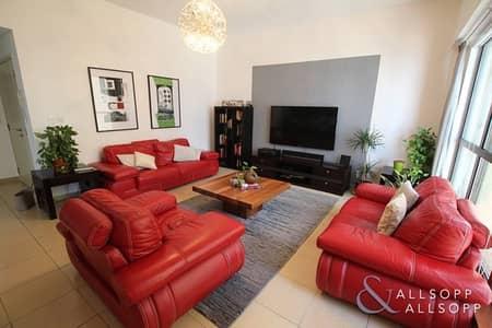 فلیٹ 3 غرف نوم للايجار في جميرا بيتش ريزيدنس، دبي - Fully Upgraded | Sea Views | Exclusive