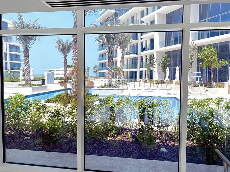 2 Modern and Luxurious 3BR Townhouse in Mamsha