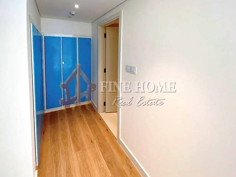 27 Modern and Luxurious 3BR Townhouse in Mamsha