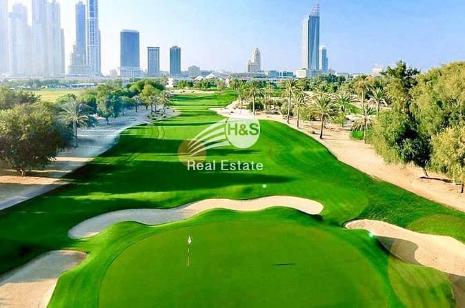 2 Modern Style | Stunning 1 Bed I  Dubai Hills