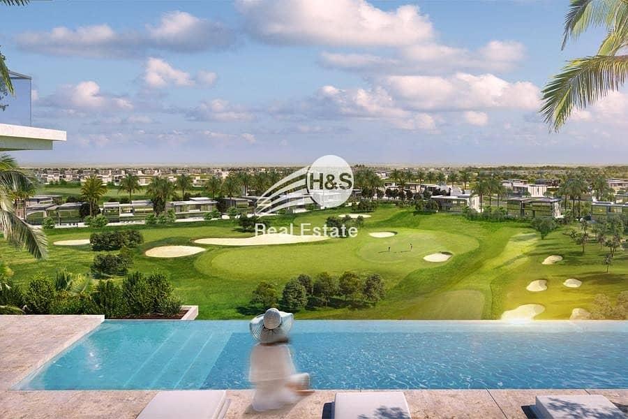 10 Modern Style | Stunning 1 Bed I  Dubai Hills