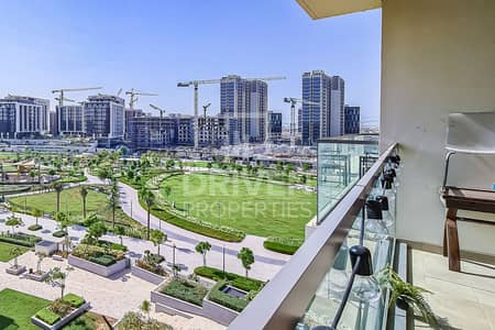 2 Bedroom Flat for Sale in Dubai Hills Estate, Dubai - Stunning and Park Facing 2 Bedroom Apartment