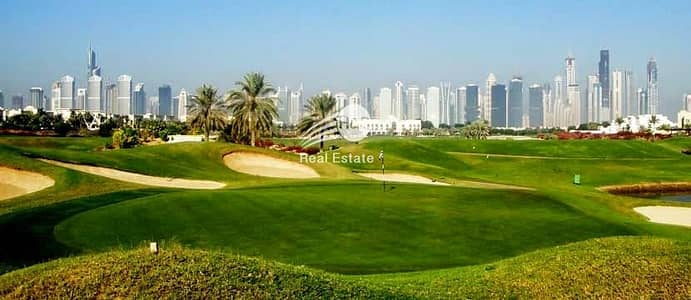 2 Bedroom Flat for Sale in Dubai Hills Estate, Dubai - Best Offer I Flexible Payment Plan I Golf Suites