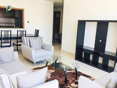 1 Bedroom Flat for Rent in Jumeirah Lake Towers (JLT), Dubai - Fully Furnished | 1 Bed | Near to Metro | Vacant