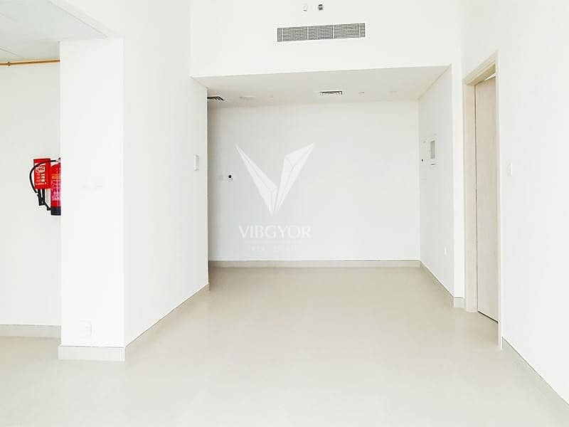 Vacant 1BR | Brand New | Good Layout