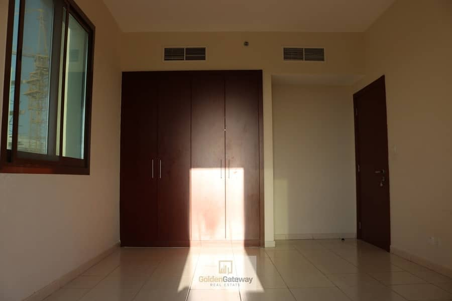 Lowest Price!! Vacant 2 BR | Masaar residence