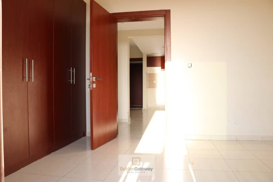 9 Lowest Price!! Vacant 2 BR | Masaar residence