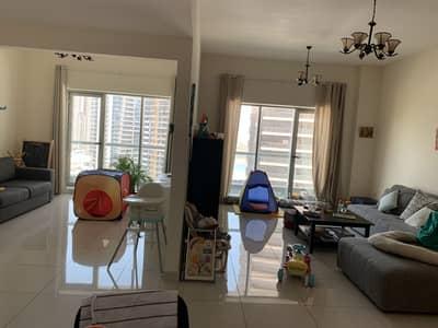 شقة 2 غرفة نوم للبيع في مدينة دبي الرياضية، دبي - شقة في شقق الأرينا مدينة دبي الرياضية 2 غرف 1039000 درهم - 4776622