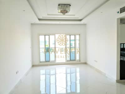 3 Bedroom Apartment for Rent in Dubai Silicon Oasis, Dubai - Huge 3BR   Balcony+Wardrobes   Best Price