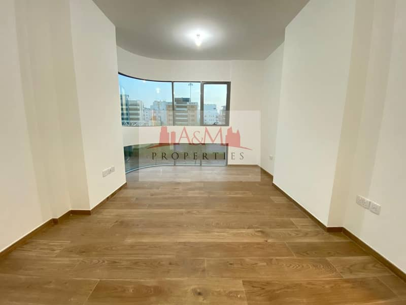 2 FIRST TENANT. :  2 Bedroom Apartment with Builtin Wardrobes and Excellent finishing for AED 65