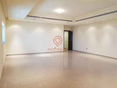 2 Bedroom Flat for Rent in Al Mina, Abu Dhabi - No commission - luxurious 2+Maid at Corniche