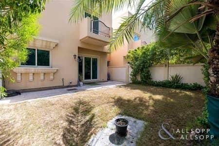 فیلا 4 غرف نوم للايجار في مدينة دبي الرياضية، دبي - 4 Beds | Great Location | Close To Pool