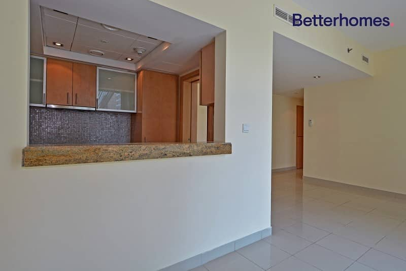 2 Chiller Free |Unfurnished |Mid Floor| Easy Viewing