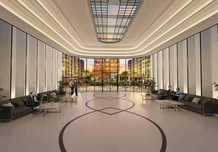 شقة 1 غرفة نوم للبيع في المدينة العالمية، دبي - OLIVZ by Danube | Studio 1 and 2 BR | Pay 1% Monthly