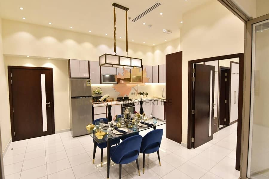 2 OLIVZ by Danube | Studio 1 and 2 BR | Pay 1% Monthly