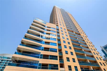 Studio for Rent in Dubai Marina, Dubai - Zumurud Tower | Chiller Free | Marina View