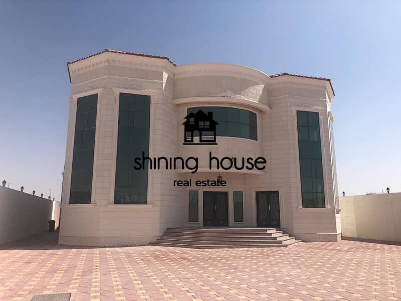 For sale a residential villa in Riyadh