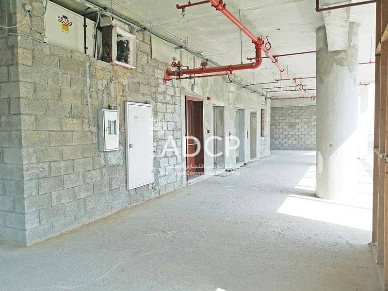 2 Central location   Commercial Building    Full Floor
