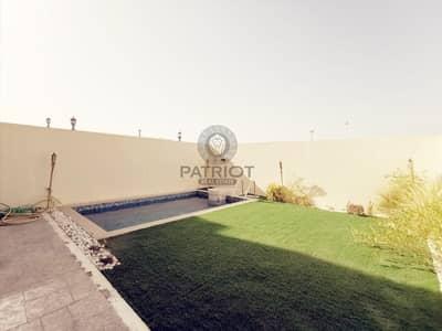 تاون هاوس 3 غرف نوم للايجار في الفرجان، دبي - 3 BR+M | CORNER UNIT | FURNISHED