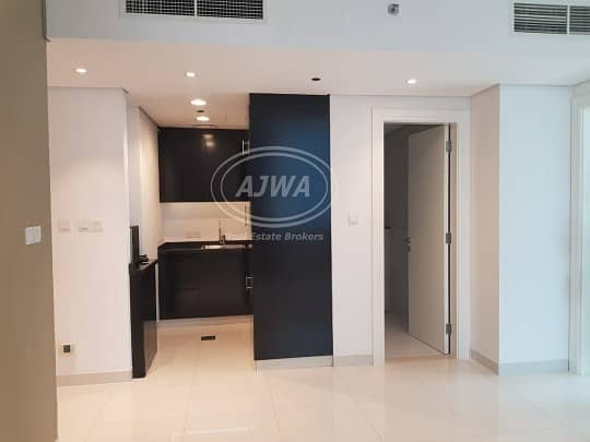 1 Spacious  1 Bedroom |Ready to move in  Cour Jardin