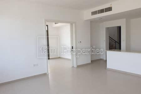 تاون هاوس 4 غرف نوم للبيع في تاون سكوير، دبي - Investor Deal | Single Row | 4 Bed
