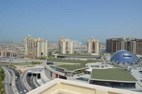 بنتهاوس 4 غرف نوم للايجار في نخلة جميرا، دبي - Magnificent Penthouse