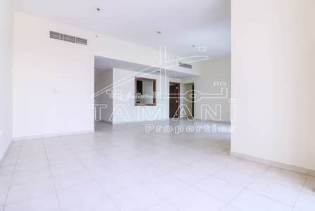 3 Bedroom Flat for Rent in Business Bay, Dubai - 3br+maid | balcony | 02 parkings