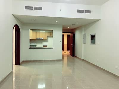 1 Bedroom Apartment for Rent in Al Nahyan, Abu Dhabi - Luxuries 1 BR Apartment|High Floor|Great Location