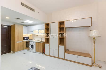 Fully Furnished | Studio | Best price