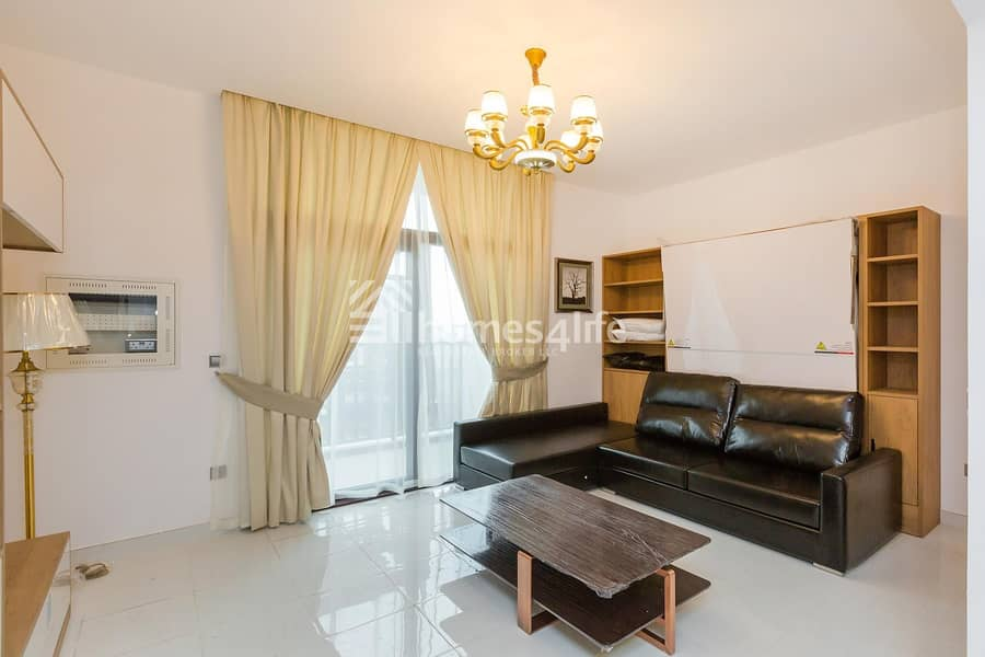 2 Fully Furnished | Studio | Best price