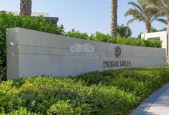2 Large Plot | Dubai Hills | The Fairways