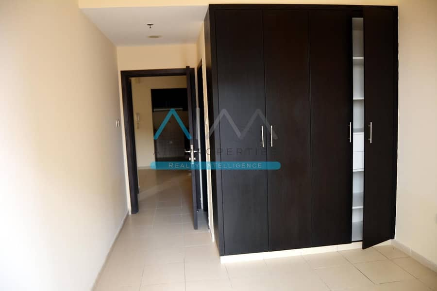 Open Layout & Spacious Living || Rented 2 Bed Room