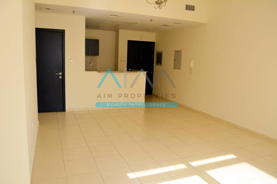 2 Open Layout & Spacious Living || Rented 2 Bed Room