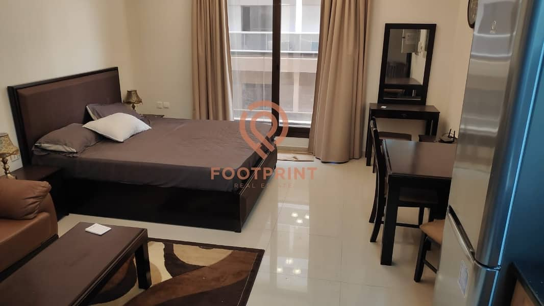 2 Furnished | Stunning view | Superb atmosphere