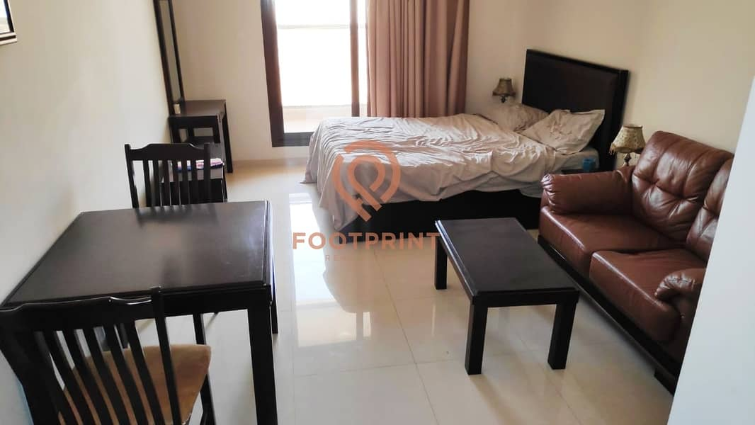 10 Furnished | Stunning view | Superb atmosphere