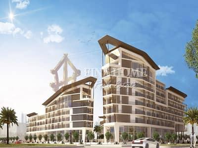 فلیٹ 1 غرفة نوم للبيع في مدينة مصدر، أبوظبي - Move in to a Brandnew Modern 1BR Apartment