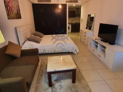 Studio for Rent in Jumeirah Lake Towers (JLT), Dubai - Fully Furnished  Studio