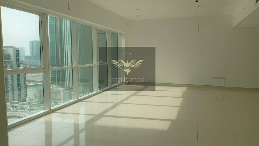 Spacious and Luxurious Unit w/ Stunning Sea View!