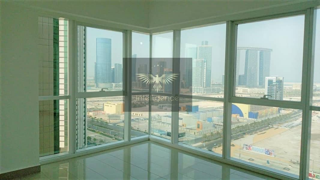 2 Spacious and Luxurious Unit w/ Stunning Sea View!