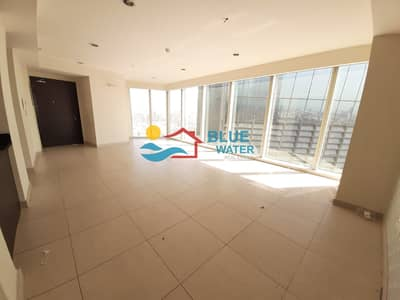 3 Bedroom Flat for Rent in Al Khalidiyah, Abu Dhabi - Exclusive deal ! Breathtaking 3 Bedroom apartment with 02 Parking and Gym