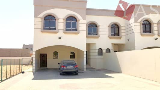 3 Bedroom Villa for Rent in Al Dhait, Ras Al Khaimah - Spacious | Maid + Laundry Rooms | Attractive Price