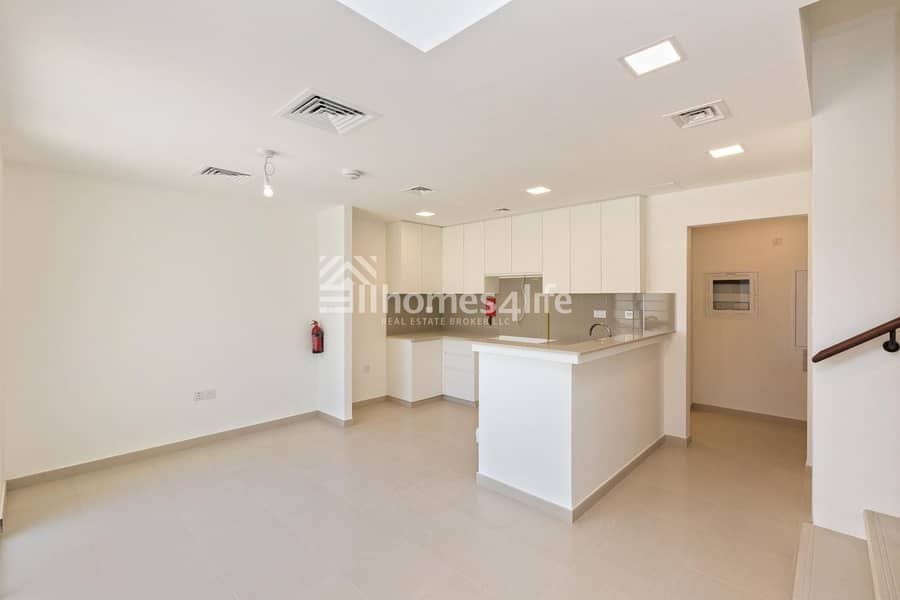 2 Find your Comfort at 3BR  Townhouse in Noor | Call Now