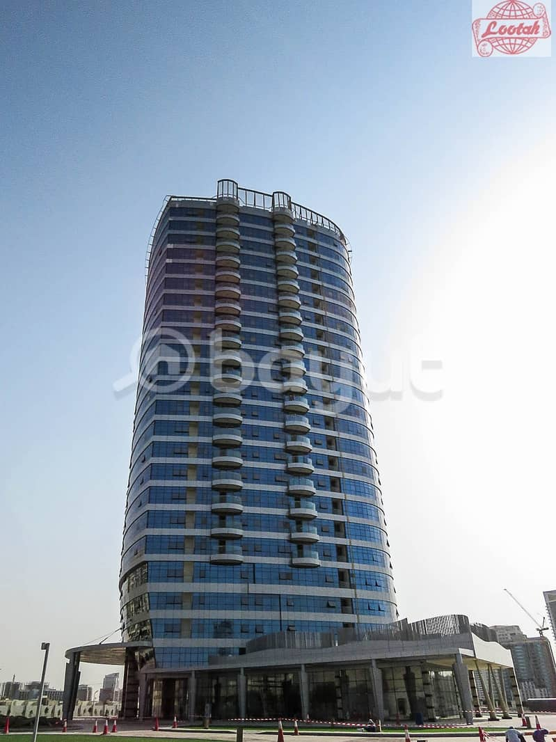 No Commission - Direct from Owner - Brand New 2 BHK Flat Available For Rent in Motor City