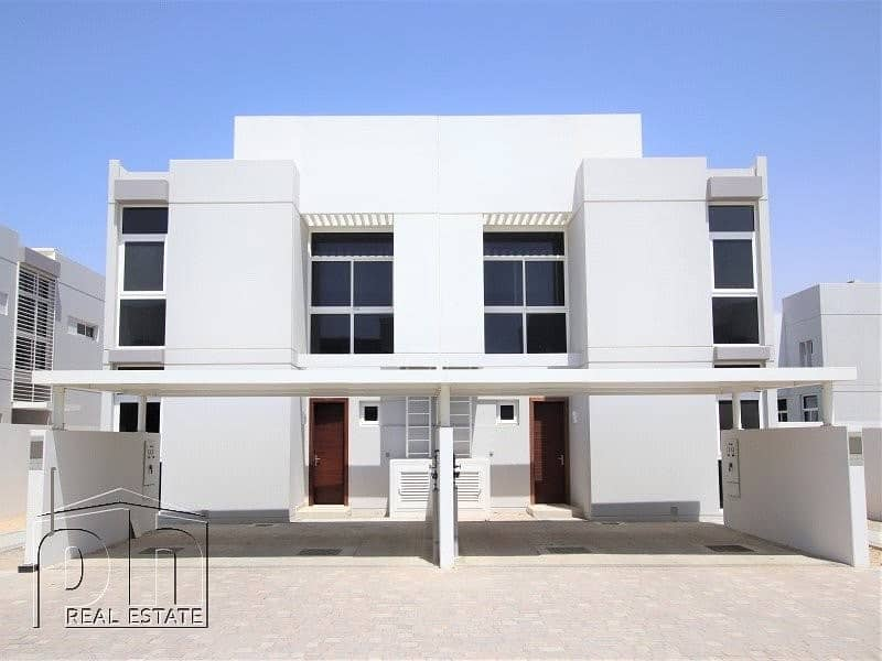 4 Bed | Brand New | Near Pool And Park