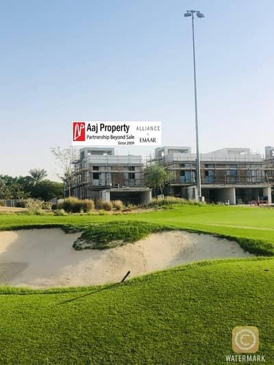 فیلا 3 غرف نوم للبيع في دبي هيلز استيت، دبي - 360 degree view of golf course