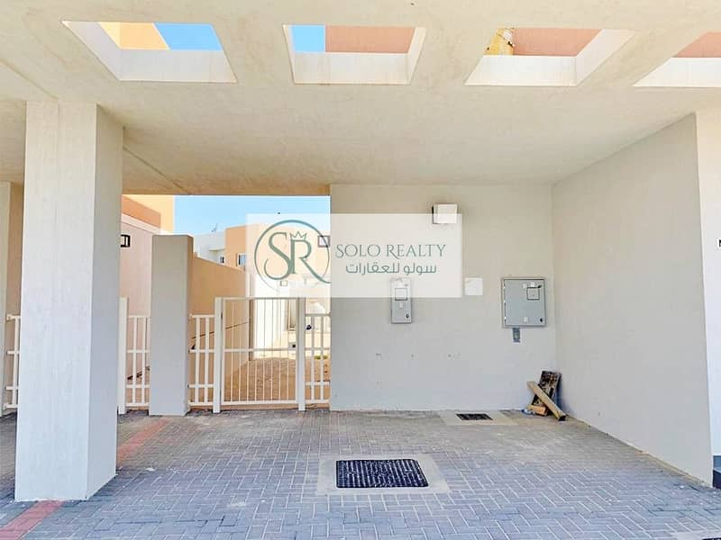 Brand New 2 BR Private Villa | Gym+Pool I Big Yard!!