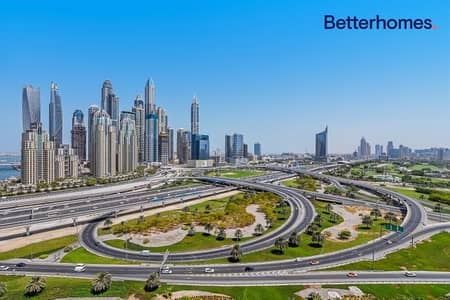 2 Bedroom Apartment for Sale in Jumeirah Lake Towers (JLT), Dubai - Golf Course View|Maid's room |Close Kitchen