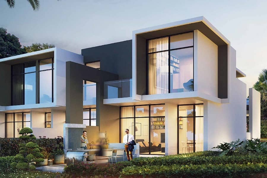 6 Bed Ready Villa/ 25% discounted Price//No Commission