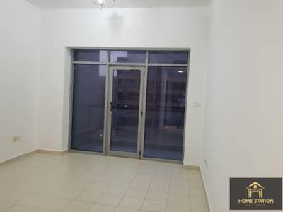 شقة 1 غرفة نوم للايجار في واحة دبي للسيليكون، دبي - Bright and spacious 1bedroom for rent in dubai silicon oasis 34999 /4chq